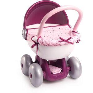 Smoby Landeau Smoby Baby Nurse Calin - Landeau de poupée - Publicité