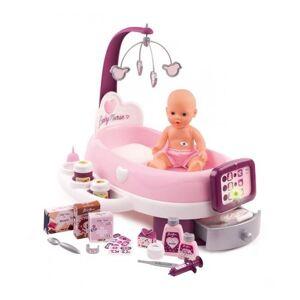 Smoby Nursery Electronique Baby Nurse - Accessoire poupée - Publicité