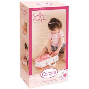 Corolle Couffin Corolle pour poupée de 30 cm - Accessoire poupée - Publicité