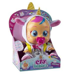 IMC Toys Poupon IMC Toys Cry Babies Licorne - Poupon - Publicité