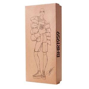 Barbie Poupée Barbie Collector BMR1959 Ken avec salopette Verte Modèle aléatoire - Poupée - Publicité