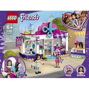 Lego Friends LEGO® Friends 41391 Le salon de coiffure de Heartlake City - Lego