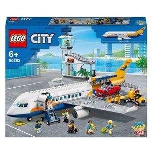 Lego City LEGO® City Airport 60262 L'avion de passagers - Publicité