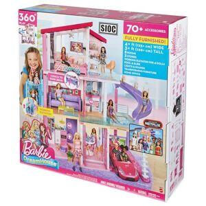 Barbie La maison de rêve Barbie - Poupée - Publicité