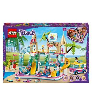 LEGO Friends LEGO® Friends 41430 Le parc aquatique Plaisirs d'été - Publicité
