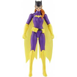 Justice League Figurine Justice League Batman Batgirl 30 cm - Autre figurine ou réplique