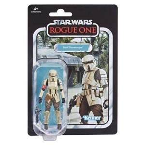 Star Wars Figurine Star Wars Scarif Stormtrooper 10 cm - Autre figurine ou réplique