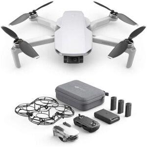 DJI Drone DJI Mavic Mini Fly More Combo - Publicité