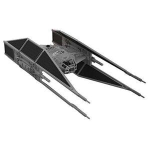 Revell Jeu de construction Revell Star Wars Kylo Ren's Tie Fighter - Autre jeu de construction - Publicité
