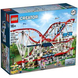 Lego Creator LEGO® Creator 10261 Les montagnes russes - Lego - Publicité