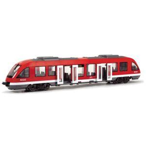 Dickie Véhicule Dickie City Train - Autre circuit / véhicule