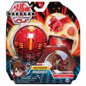 Bakugan Pack Bakugan Gan Deka Modèle aléatoire - Autre figurine ou réplique