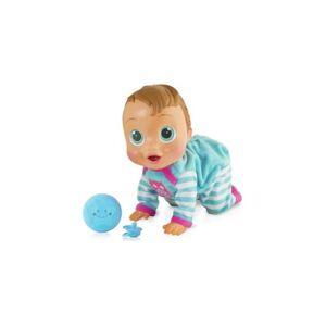 IMC Toys Poupon interactif IMC Toys Louis Baby Wow - Poupon - Publicité