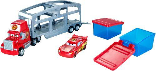 Vehicules Mack Camion transporteur Color Changers Cars - Camion