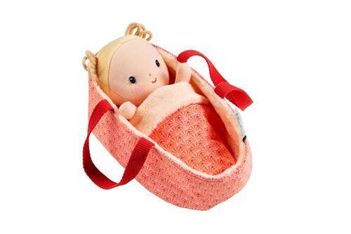 Lilliputiens Poupée bébé Anaïs Lilliputiens - Poupon
