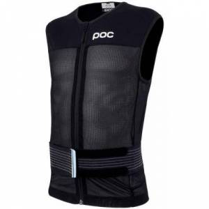 POC Gilet de protection dorsale pour snowboarder POC Spine VPD Air Taille S Noir - Publicité