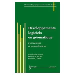 Hermes Science Publications Developpements logiciels en ge - Publicité
