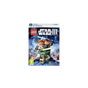 Nexway LEGO Star Wars III : The Clone Wars - PC - Publicité