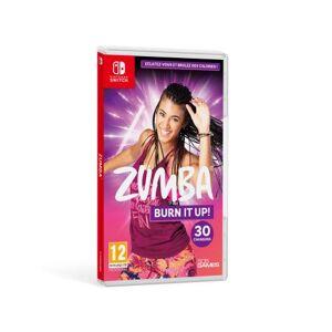 Digital bros Zumba Burn it up Nintendo Switch - Nintendo Switch - Publicité
