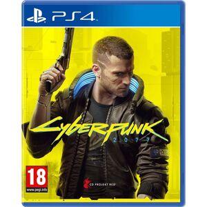 Bandai Namco Cyberpunk 2077 Edition Collector PS4 – Compatible PS5 - Publicité