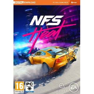 Electronic Arts Need for Speed Heat PC - PC