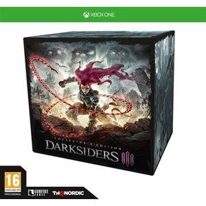 Koch Media Darksiders III Edition Collector Xbox One - Publicité