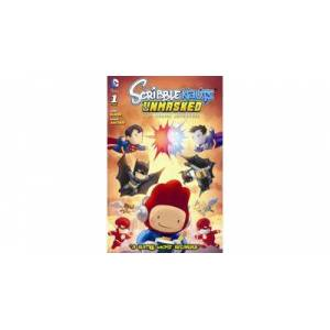 Nexway Scribblenauts Unmasked: A DC Comics Adventures - PC