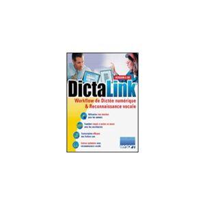 Nexway DictaLink 4 SR Auteur - Publicité
