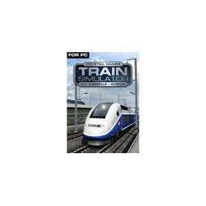 Nexway Train Simulator: LGV: Marseille - Avignon Route (DLC) - PC - Publicité