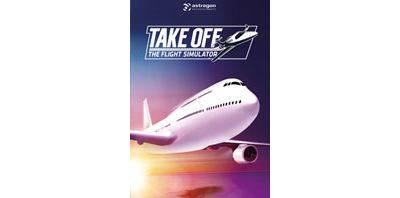 Nexway Take Off - The Flight Simulator - PC
