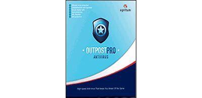 Nexway Outpost Antivirus Pro 2009 - Family License - PC