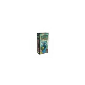 Asmodee 7 Wonders Duel - Panthéon (Extension) - Jeu classique - Publicité