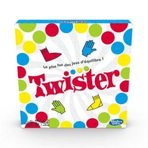 Twister Jeu de société Hasbro Twister - Autre jeu de société - Publicité