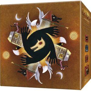 Asmodee Loups-Garous Le Pacte Asmodée - Jeu de cartes - Publicité