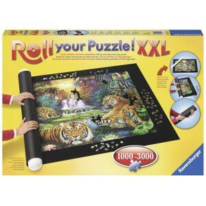 Ravensburger Tapis pour Puzzle de 1000-3000 pièces Ravensburger Roll Your Puzzle! XXL - Autre puzzle - Publicité