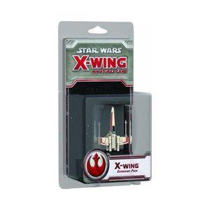 Fantasy Flight Games Star Wars X-Wing - Le Jeu de Figurines : Chasseur X-Wing - Jeu de stratégie