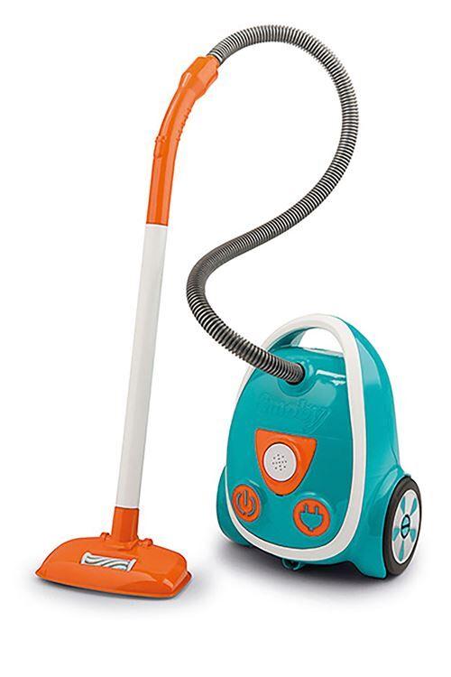 Smoby Aspirateur Smoby - Ménage nettoyage