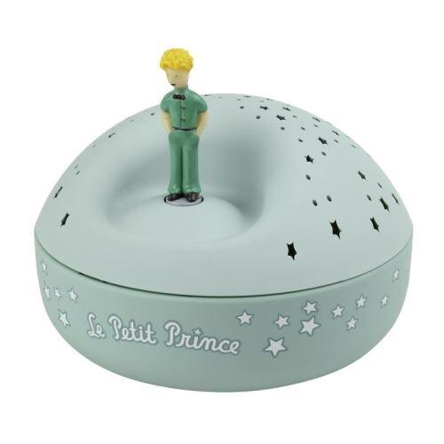 Trousselier Veilleuse Trousselier Projecteur d'étoiles musical le Petit Prince - Veilleuse