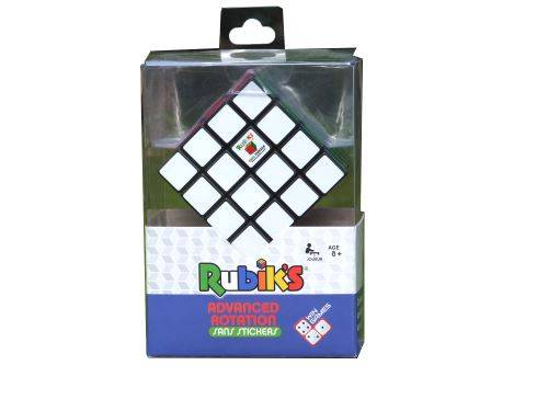 Rubik's Rubik's Cube Advanced 3x3 Do it yourself - Casse-tête