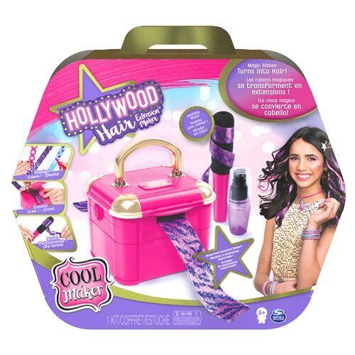 Cool Maker Hollywood Hair Studio Cool Maker - Parfum, cosmétique