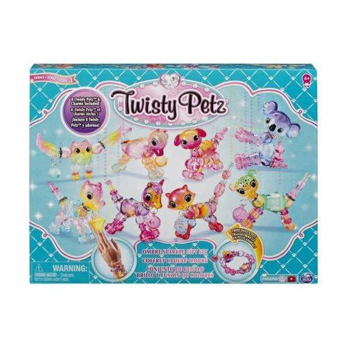 twisty petz multipack ombres - Perle