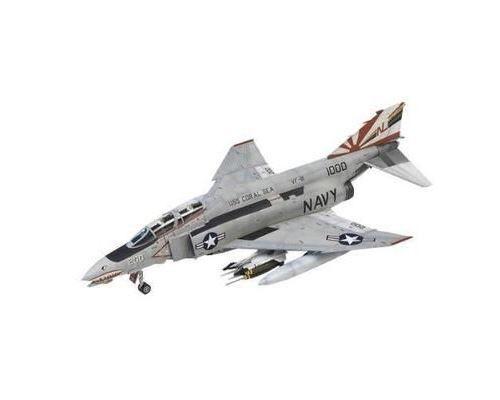 Maquette avion : f-4b vf-111 sundowners… - Maquette
