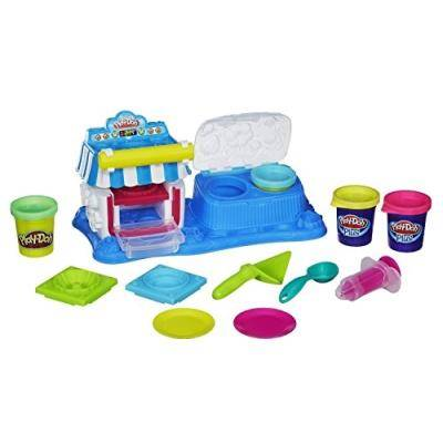 Play-doh - a5013e240 - pâte à modeler - ma cuisine de pâtissier - Pâte à modeler pour enfant