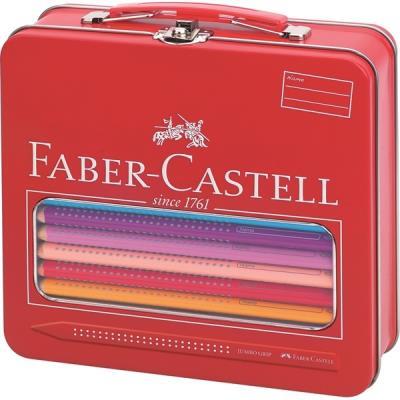 faber-castell 201312 set de stylos & crayons - crayon de couleur et feutres