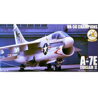 Fujimi Maquette avion : a-7e corsair ii fujimi - Maquette