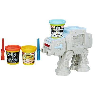 Play-doh Playdoh - B5536 - Star Wars At-At - Pâte à modeler pour enfant