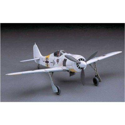 Hasegawa - Maquette avion: Focke Wulf FW 90A-4 - Maquette