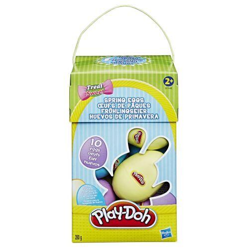 PLAD Pâte à modeler Play-Doh La chasse aux oeufs de Pâques - Pâte à modeler