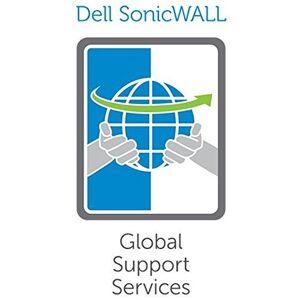 Sonicwall - Sonicwall Dynamic Support 8X5 - Contrat De Maintenance Prolongé - Remplacement - 1 Année - Expédition - 8X5 - Jour Suivant - Jusqu'É 25 Unités - Volume - Pour P/N: 01-Ssc-8469, 01-Ssc-9182, 01-Ssc-9183, 01-Ssc-9184 - Routeurs