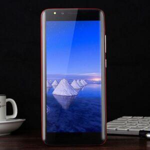 2019 5.5''Ultrathin Android 6.0 Octa-Core 512 Mo + 4 Go Gsm 3G Wifi Dual Smartphone aloha744 - Smartphone